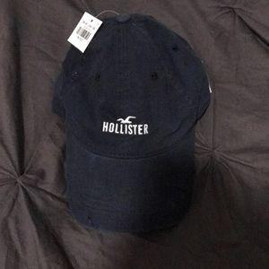 Accessories - Hollister baseball hat